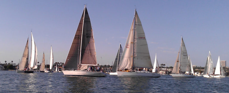 How do I join a boat as volunteer sailing crew?