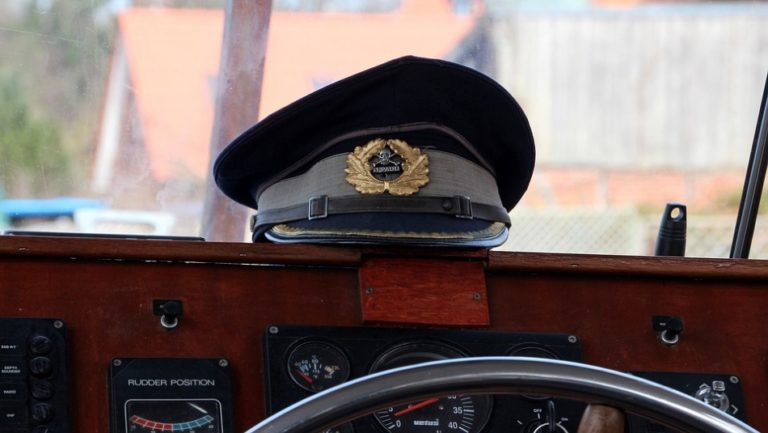 Captain looking for crew? Look no further!