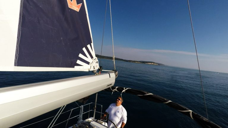 Sailing crew wanted? Come to Onboard Space!