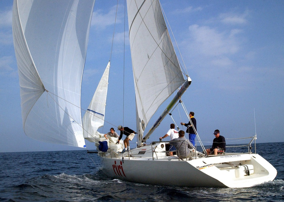 How could sailing schools benefit from Onboard Space?