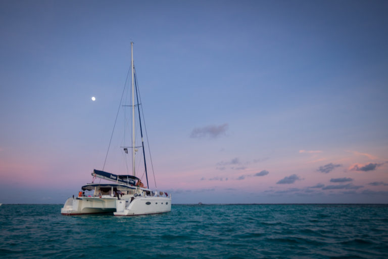 How much does yacht crew cost? A lot less than you think!