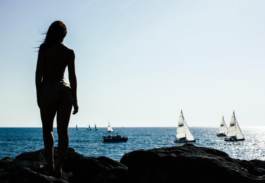 Sailing companion