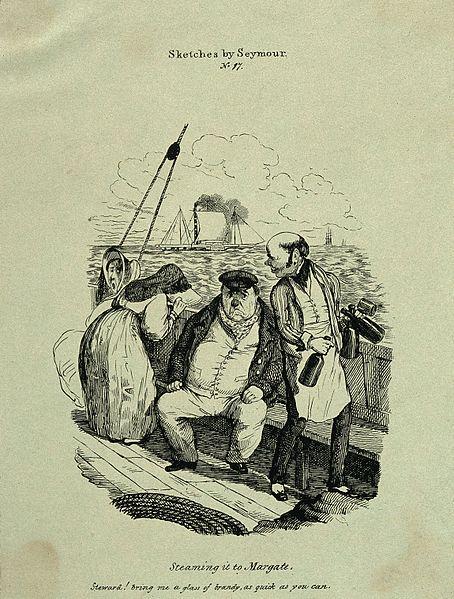 Tackling crew seasickness at sea
