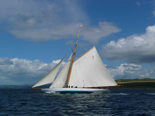 Classic boat skippers – find crew on Onboard Space!