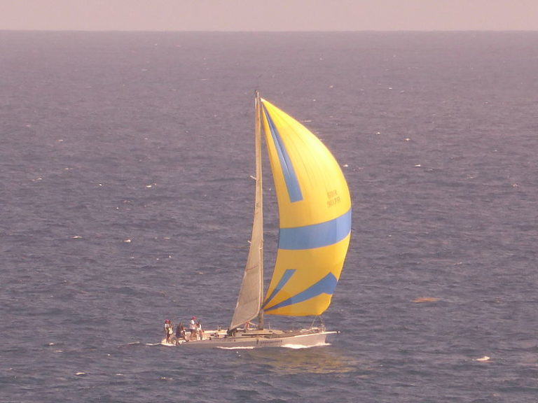 Skippers need extra crew for a Bay of Biscay crossing – Onboard Space