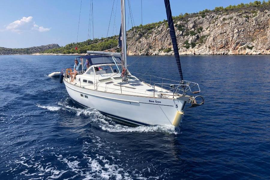 Skippers looking for crew on the Med this summer? Come to Onboard Space!