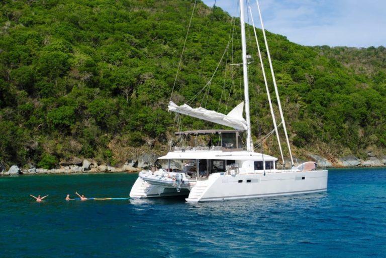 Don't let coronavirus hamper your yachting holiday!